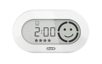 Braun Oral B Display Smart Guide D36weiß Dentmaniade